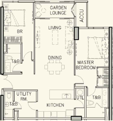 arbor-lanes-arca-south-2-bedroom-classic